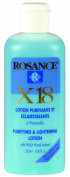 Rosance X18 WITCH HAZEL purifying & lightening lotion 250ml - By SONIK PERFORMANCE