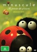Minuscule Multipack [DVD_Movies] [Region 4]