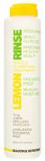 Beautiful Nutrition Lemon Rinse Gentle Clarifying Treatment,13.3 Fluid Ounce