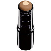 Maybelline New York Fit Me! Oil-Free Stick Foundation, 355 Coconut, 10ml