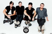 Poster - All Time Low - Chillin New Wall Art 60cm x 90cm rp14392