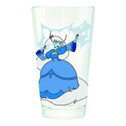 Pint Glass Adventure Time Ice Queen 470ml Cup New Toys gls-at-iceqc