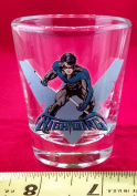 Shot Glass - DC Comics - Nightwing Mini New Licenced Gifts TTMG018