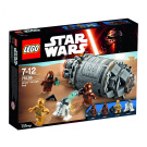 LEGO Star Wars 75136 Droid Escape Pod Mixed