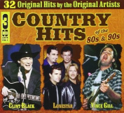 Country Hits of the 80's & 90's