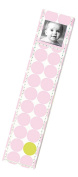 Pearhead Bookmark (Pink Dots)