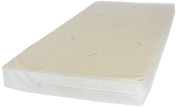 NightyNite Cot Mattress with Coolmax and Maxi-Space