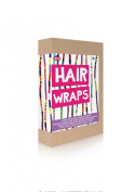 Hair Wrap & Braid Kit