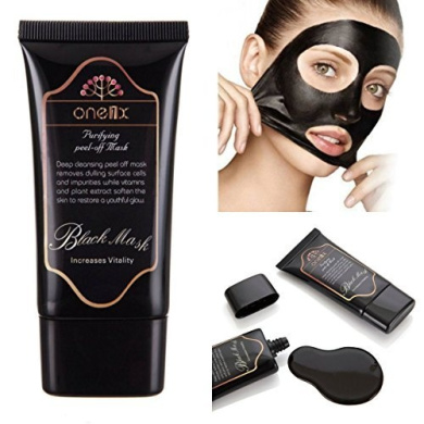 Purifying Blackhead Deep Cleaning Peel-Off Facial Mask