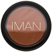 Iman Cosmetics Second To None Cover Cream, Earth Deep