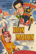 The Iron Maiden [Region 2]