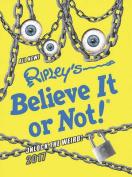 Ripley's Believe it or Not! 2017