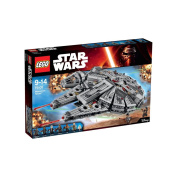LEGO Star Wars Force Awakens Millennium Falcon 75105