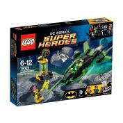 LEGO DC Comics Super Heroes Green Lantern vs. Sinestro 76025
