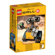 LEGO WALL.E 21303