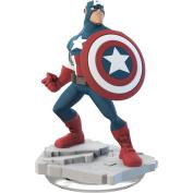 Disney Infinity 2.0 Captain America Figure