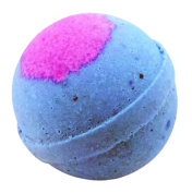 handmade bathbomb tennis ball size