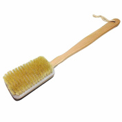 SEEKO Superfine Fibre Wood Handle Bath Brush