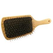 SEEKO WOOD Needle Handle Airbag Massage Comb
