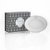 Coastal Salt & Soul Oceano italian heirloom soap dish, 0.3kg
