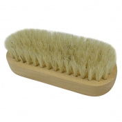 Acqua Sapone Natural Bristle Wood Nail Brush Oval