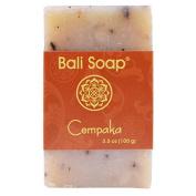 Bali Soap - Natural Bar Soap, Cempaka, 100ml each
