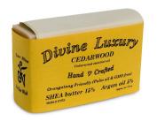Cedar Wood DivineLuxuryBar