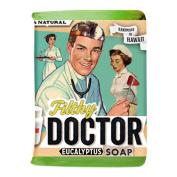 Filthy Farmgirl Doctor Eucalyptus Soap