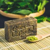Green Garden Matcha Handmade Soap 100ml