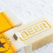 Green Garden Beer Handmade Soap 100ml