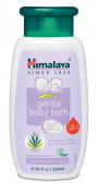 Himalaya Herbal Healthcare Gentle Baby Bath, 6.76 Fluid Ounce