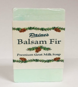 Paine's Balsam Fir Premium Goat Milk Soap 130ml bar