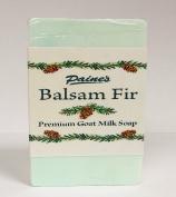 Paine's Balsam Fir Premium Goat Milk Soap 130ml bar