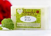 Camelot - Organic Goat Milk Soap (120ml)
