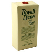 New Item ROYALL FRAGRANCES ROYALL LYME ALL PURPOSE LOTION 240ml ROYALL LYME/ROYALL FRAGRANCES ALL PURPOSE LOTION 240ml