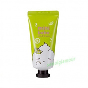 mini bebe Hand Cream 30ml #2.fresh lime