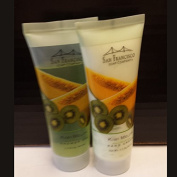 Kiwi Melon Shower Gel and Hand Creme