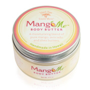 Island Soap & Candle Works Mango Me Body Butter 120ml
