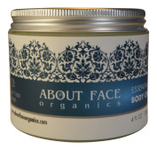 Essential Winter Hydration Body Creme with Coconut Oil and Aloe Vera