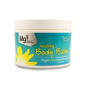 Mg12 240ml Body Balm with Magnesium Oil and Arnica