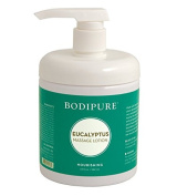 Eucalyptus Massage Lotion- 560ml