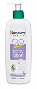 Himalaya Herbal Healthcare Baby Lotion, 13.53 Fluid Ounce