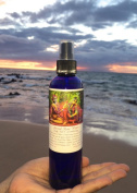 Sacred Rose Water Spray Body Mist & Aromatherapy 240ml *100% PURE ROSE OIL* Divine Intoxication w/ every Spray***Amazing Facial Toner***Great for Your Face, Skin, & Heart.
