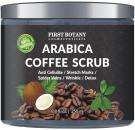 100% Natural Arabica Coffee Scrub 260ml