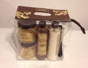 Tuscan Hills Vanilla Almond 6-Piece Body Care Collection Gift Set