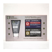 Duke Cannon Tactical Grooming Supply