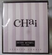 Henri Bendel New York 280ml Candle -CHAI - Bergamot, Blood Orange, Nutmeg, Cardamom, Clove, Cinnamon