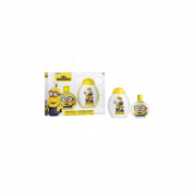 Universal Studios Minions Set Men Eau De Toilette EDT Spray 3.4oz / 100ml