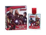 Marvel Avengers Age of Ultron Men Eau De Toilette EDT 3.4oz / 100ml