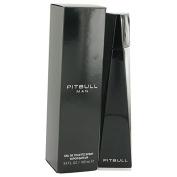 Pitbull by Pitbull Eau De Toilette Spray 100ml for Men